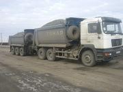 Щебень 5-20 мм Николаев от 25 тонн